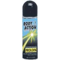 Body Action Prolong Lube - 2.3 oz/65G