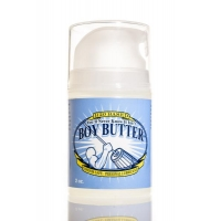 Boy Butter H20 Lubricant Mini Pump 2oz