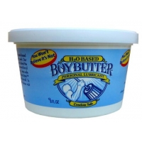 Boy Butter H20 8 oz