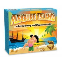 Pleasure Island Board Game
