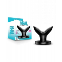 Anal Adventures Anal Anchor Black