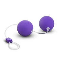 B Yours Bonne Beads Purple