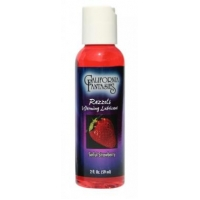 Razzels Sinful Strawberry 2 oz