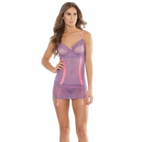 Chemise Lavender Pink Small