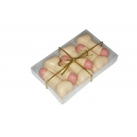 Bite Size Peckers Butterscotch 12 Count Gift Box