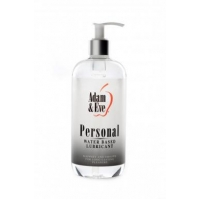 Adam & Eve Personal Water Based Lube 16oz