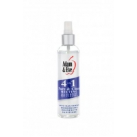 4 In 1 Pure and Clean Misting Toy Cleaner 4oz