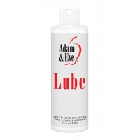 Adam & Eve Lube 8oz