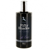 Fifty Shades At Ease Anal Lubricant 3.4oz