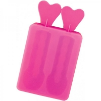 Bachelorette Party Pecker Popsicle Ice Tray Mold 2 Pack