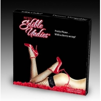 Edible Undies Cherry Female