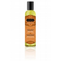 Aromatic Massage Oil Sweet Almond 8oz