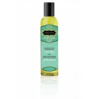 Aromatic Massage Oil Soaring Spirit 8oz