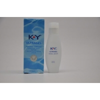 K-Y Ultra Gel Lubricant 1.5oz