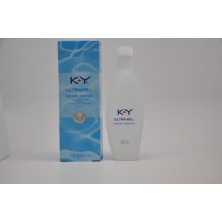 K-Y Ultra Gel Lubricant 4.5oz