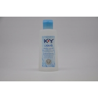 K-Y Liquid Lubricant 5oz Bottle