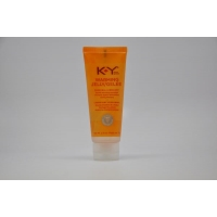 K-Y Warming Jelly Lubricant 2.5oz Tube