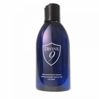 Divine 9 Water Based Lubricant 4oz
