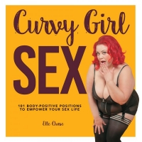 Curvy Girl Sex 101 Book by Elle Chase