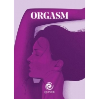 Orgasm Mini Book by Susan Bakos