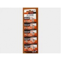 Maxell Ag13 Batteries 10 Pack