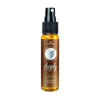 Deeply Love You Chocolate Coconut Throat Relaxing Spray 1oz