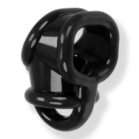 Ballsling Ball Split Sling Oxballs Black