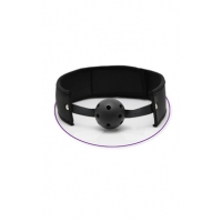 Deluxe Breathable Ball Gag