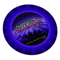 Night To Remember Paper Plates 10 Pack