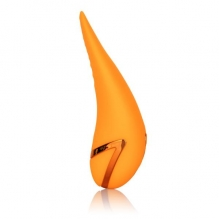 California Dreaming Hollywood Hottie Orange Vibrator