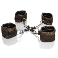 Colt Camo Hog Tie 5 Piece Set
