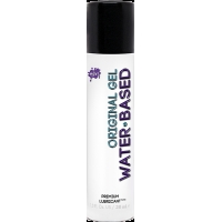 Wet Original Gel Lubricant 1oz