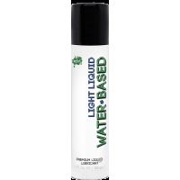 Wet Light Liquid Lubrication 1oz