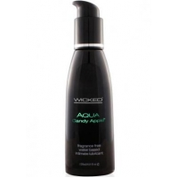 Wicked Aqua Candy Apple Lube 4 oz