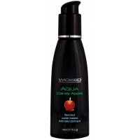 Aqua Candy Apple Lube 2oz