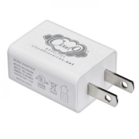 Cloud 9 USB 1 Port Adapter Charger For Vibrators