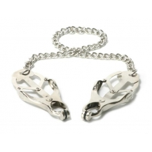 Sterling Monarch Nipple Clamps